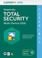 Total Security - Multi-Device 2016